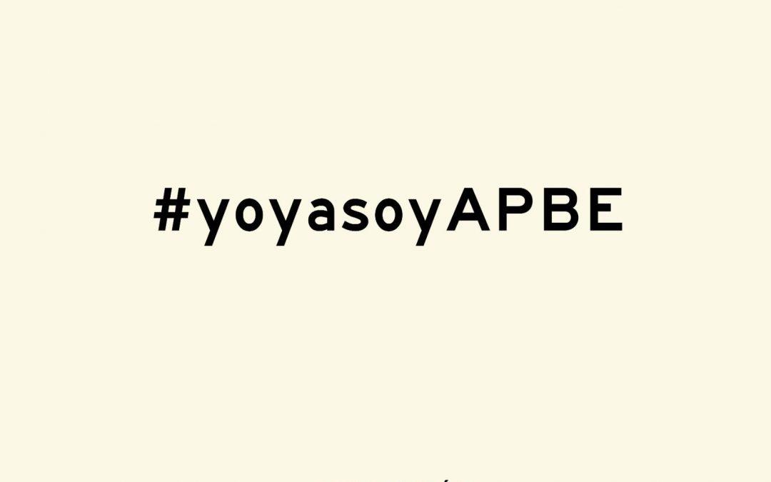 Yo ya soy APBE