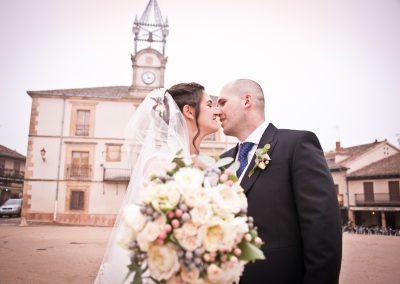 Inma y Jose