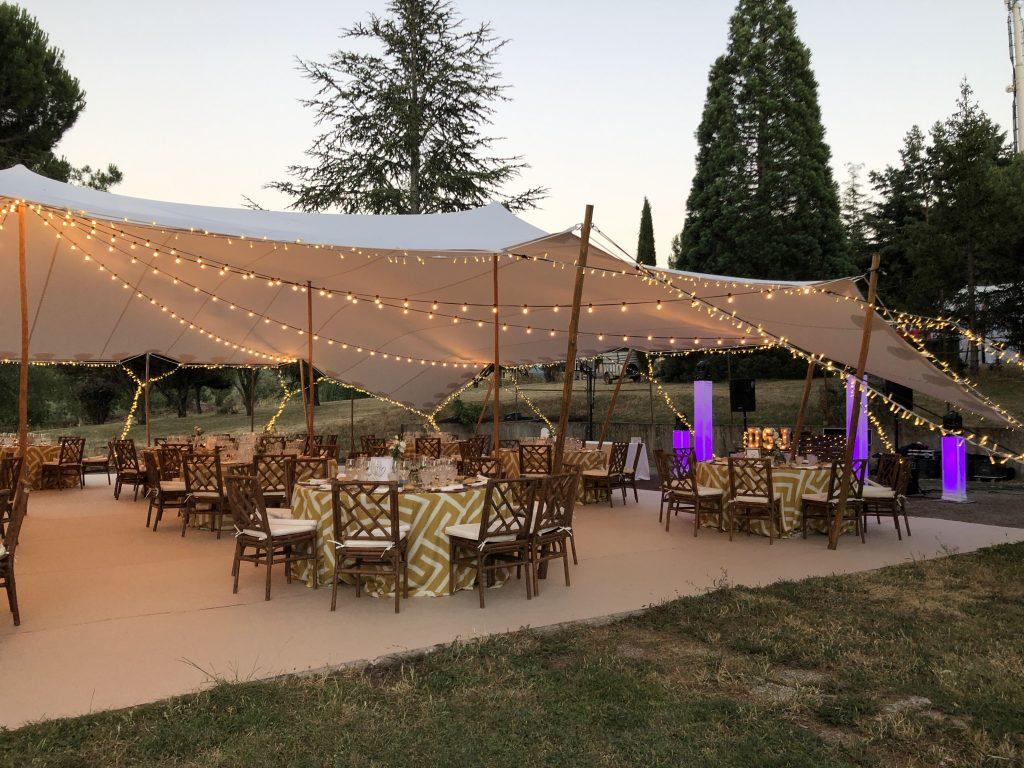 Decoracion bodasen Segovia. Wedding Planner Las Cosas del Querer