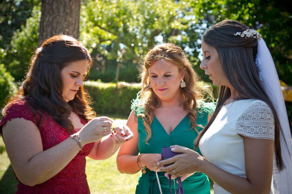 Boda Covid19 en Segovia. Elena y Jesús. Wedding Planner en Segovia